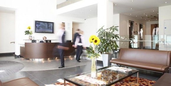 Minories Working Reception (1)