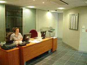 Serviced Offices Exeter
