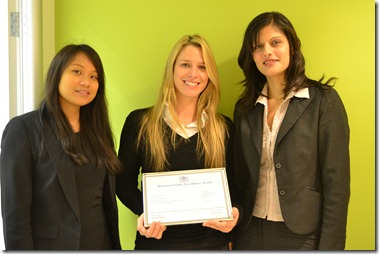 Search Office Space - BCE Awards