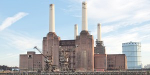 Battersea Powerstation to create more office space in London