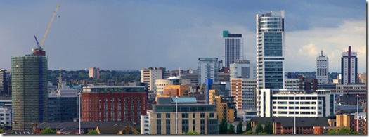 Leeds Serviced Offices