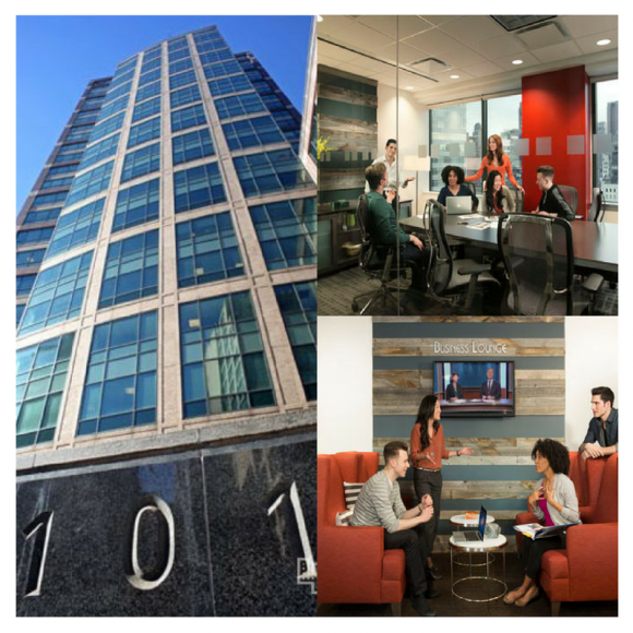 Top 10 coolest offices in new york search office space for 1290 avenue of the americas sixth floor
