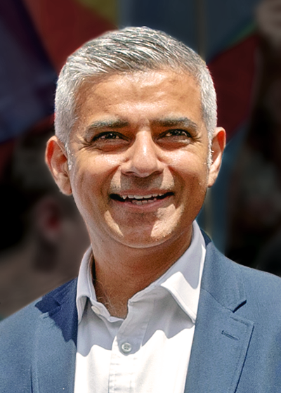 Sadiq Khan to protect and improve London office space for startups