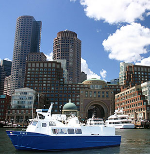 Boston City Guide Officefreedom