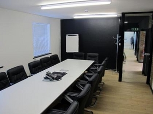 Search Office Space Horsham