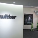 Twitter office London