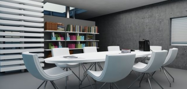 Top Tips Office Design For Productivity