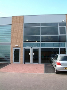Business Centre Exeter