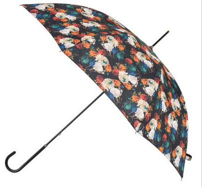 Autumn style - umbrella