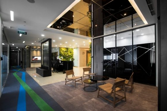 offices in Asia Pacific