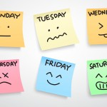 Top 5 tips for overcoming the post Bank Holiday blues