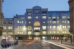 Redevelopment of 60 London Wall to Create Flexible Workspace