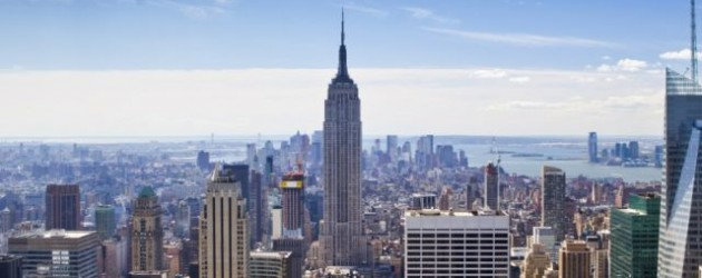 Linkedin doubles new york office space - What offices are in the empire state building ...