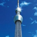 Tokyo Skytree Tower