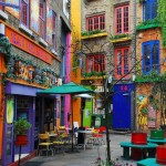 office space in Neal's Yard