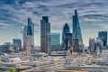London offices hit with rise in business rates bill
