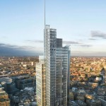 Landmark Heron Tower