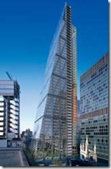 Offices in the City of London