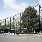 The Angel building   - A Derwent London Project