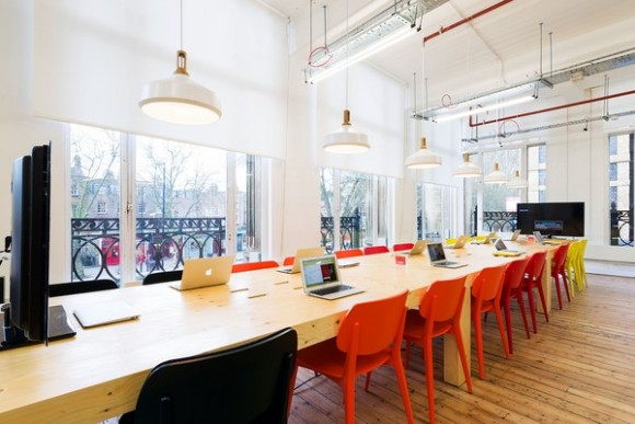 Office Space in Mile End Road, Whitechapel, E1