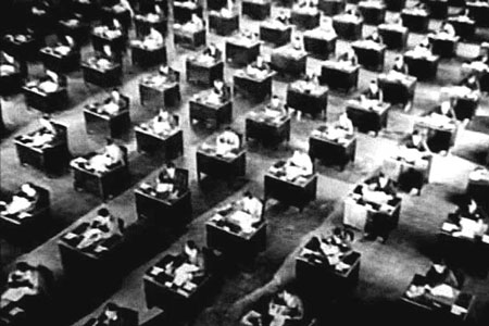 offices in movies