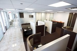 Serviced Office Space to Rent, Chicago