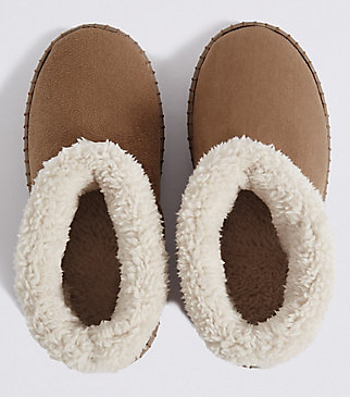 Slippers - M&S