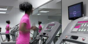 Minories Business Centre Gym (1)