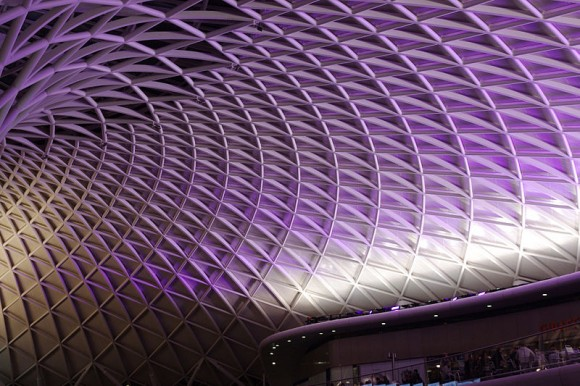 King's Cross Roof