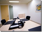 Office space at Breakspear Park, Hemel Hempstead