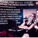 Laura and Nevila - Search Office Space