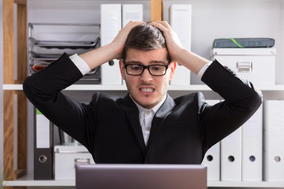 Top 5 mistakes when searching for office space